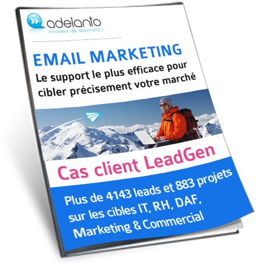 Cas Client LeadGen